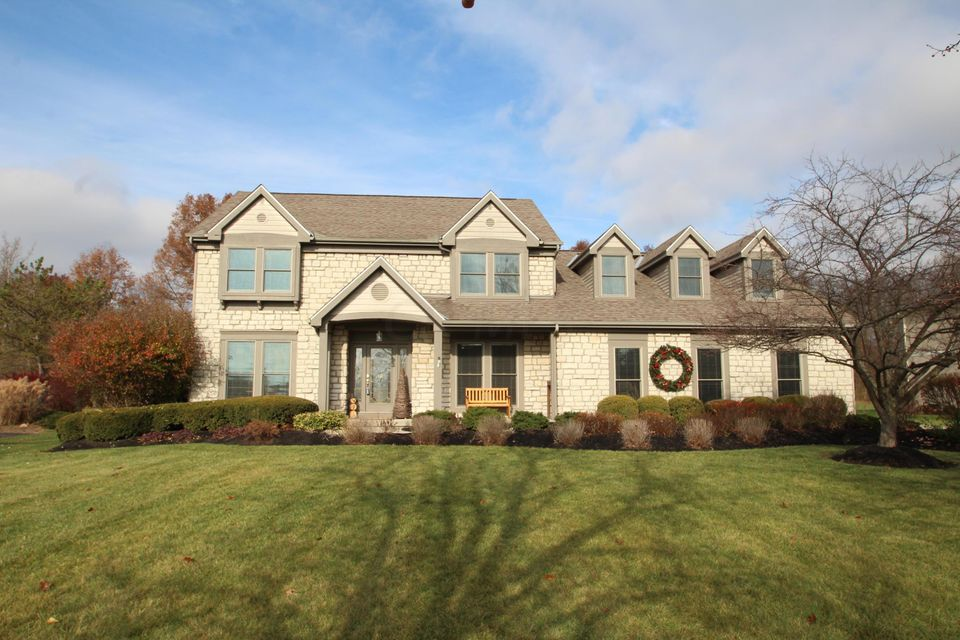 7762 LAURELWOOD Drive, Canal Winchester, OH 43110