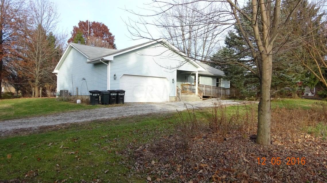 15434 Palmer Road SW, Reynoldsburg, OH 43068