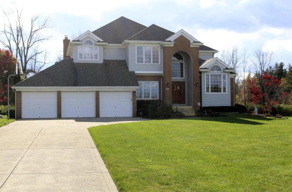 7137 Fox Lake Drive, Blacklick, OH 43004
