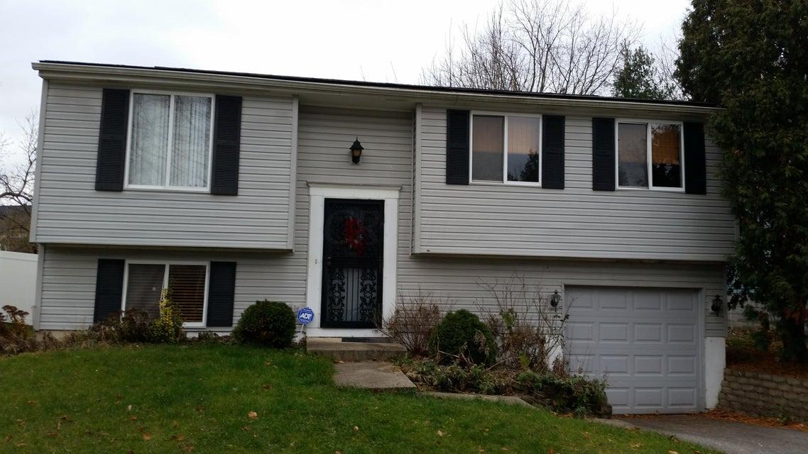 3124 EARLINGTON Lane, Reynoldsburg, OH 43068