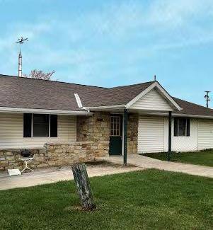 216 Depot Street A, B, C, D, Cardington, OH 43315
