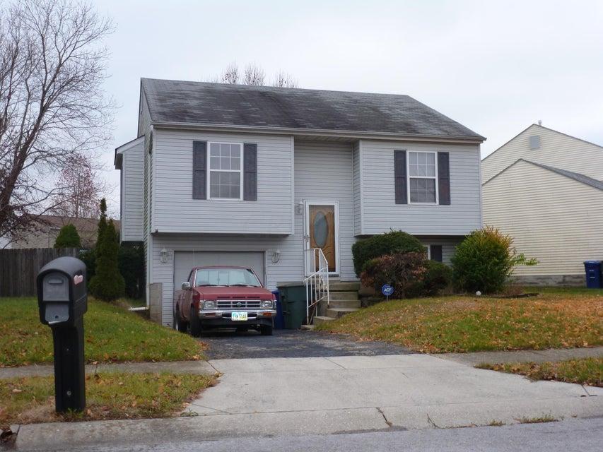 3300 Quinette Court, Reynoldsburg, OH 43068