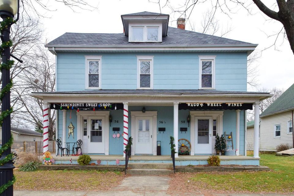56 E Waterloo Street, Canal Winchester, OH 43110