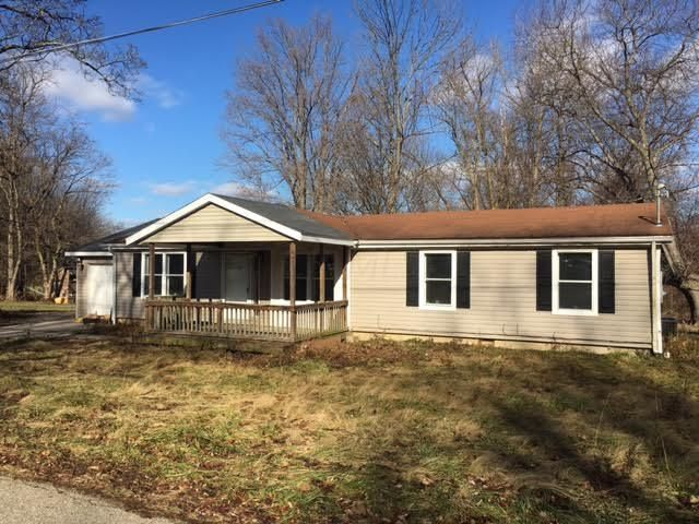 13254 Maple Road NE, Thornville, OH 43076
