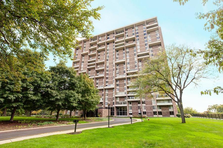 1000 Urlin Avenue 914, Grandview Heights, OH 43212