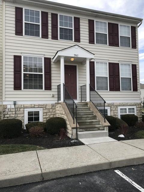 5965 Ferdinand Drive 35, New Albany, OH 43054