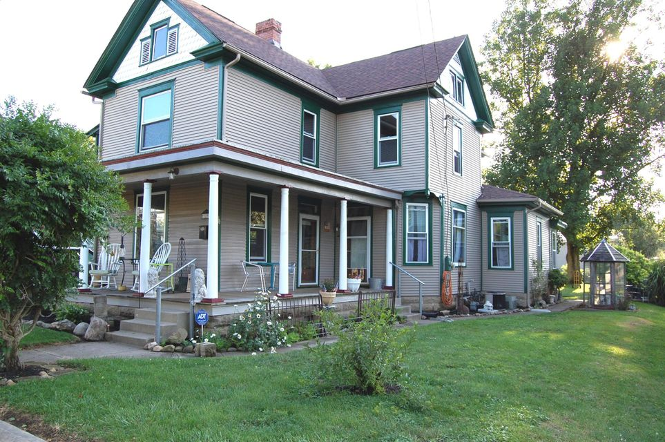 123 FRONT Street, Groveport, OH 43125