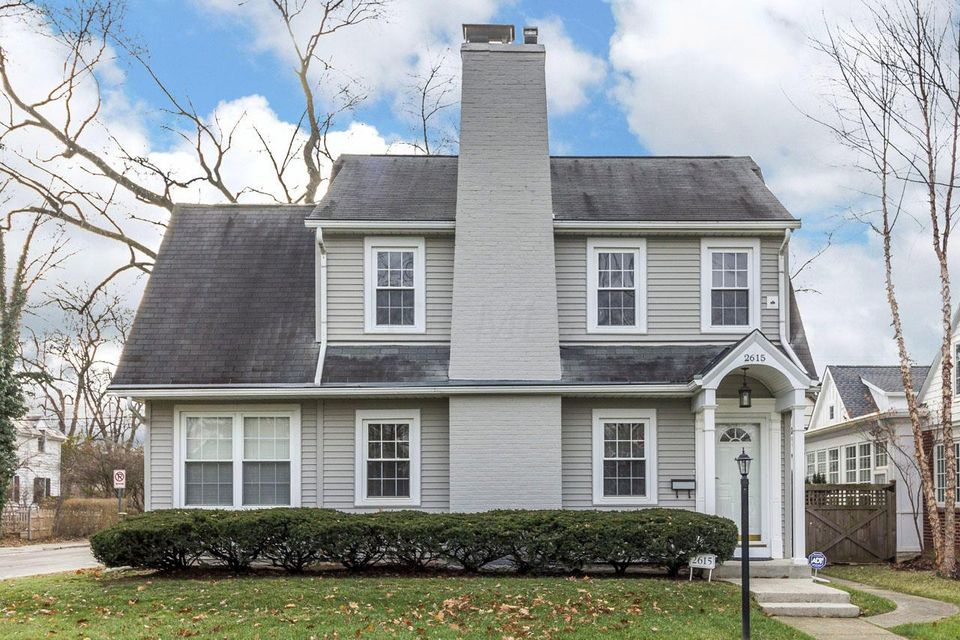 2615 Brentwood Road, Bexley, OH 43209