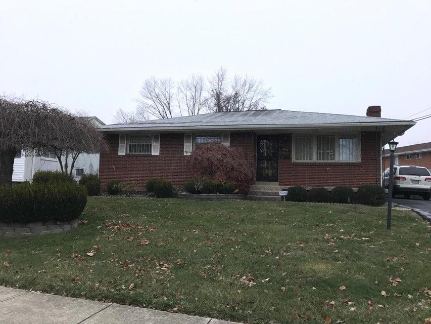 4412 E Mound Street, Columbus, OH 43227