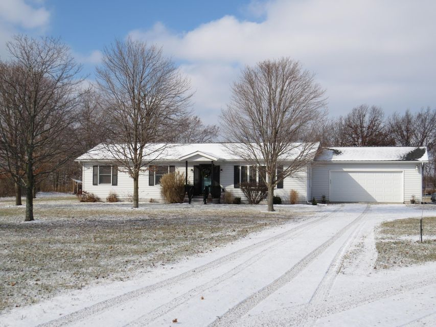 Photo of home for sale at 4230 US Highway 42, West Jefferson OH