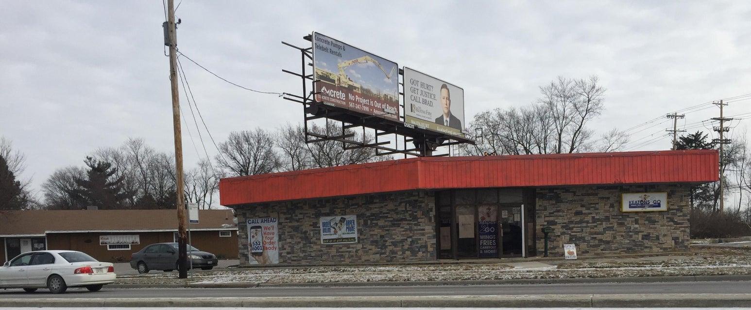 1716 Stelzer Road, Columbus, OH 43219
