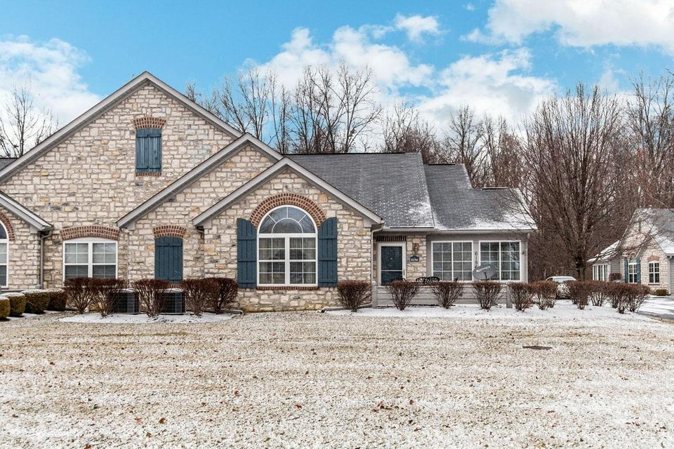 6154 Brickside Drive, New Albany, OH 43054