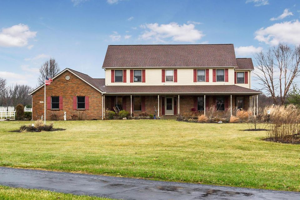 7292 Basil Western Road NW, Canal Winchester, OH 43110