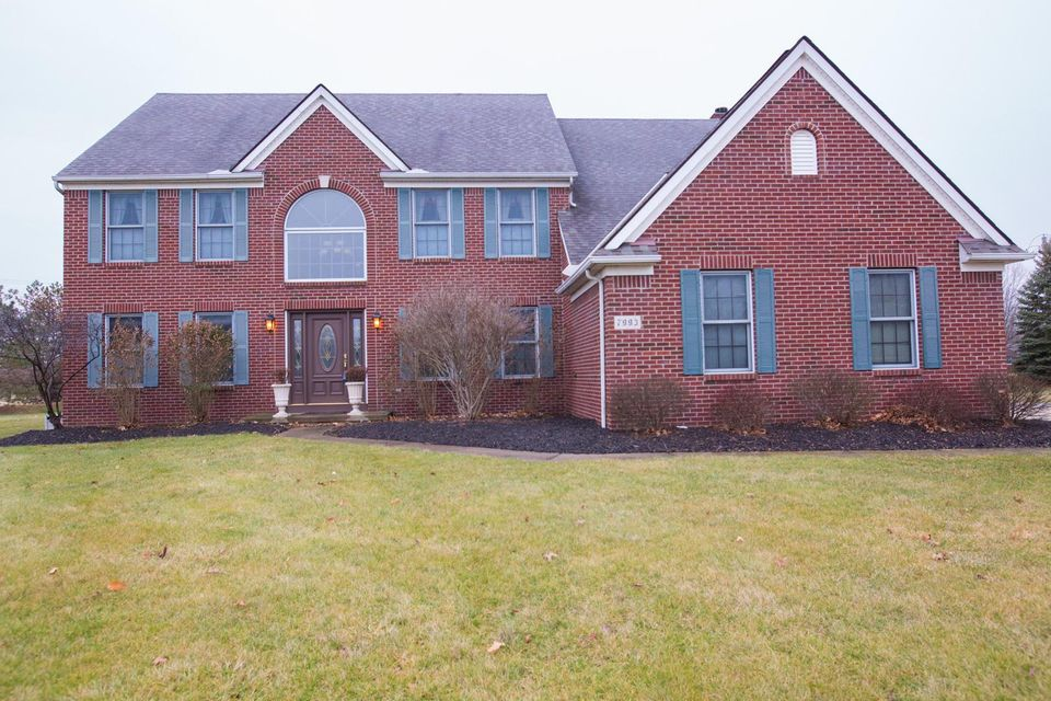 7993 Madison Place, Canal Winchester, OH 43110