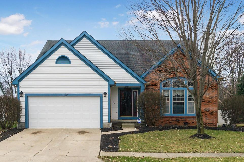 4839 Grove Pointe Drive, Groveport, OH 43125