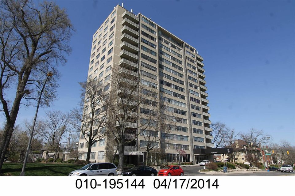 1620 E Broad Street 1708, Columbus, OH 43203