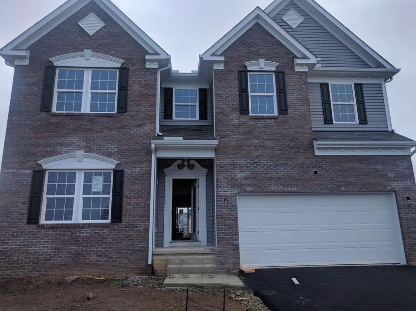 5380 Prater Drive, Groveport, OH 43125