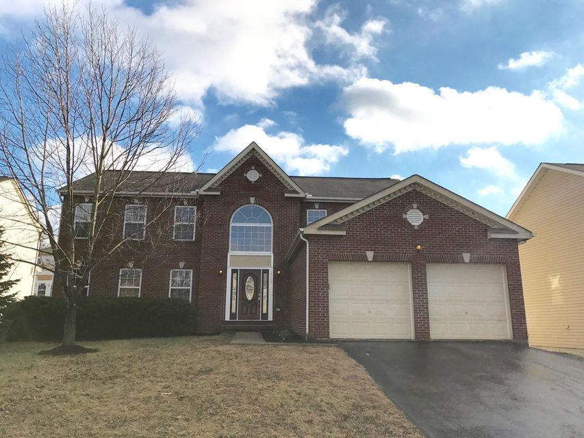 2056 Clay Stone Place, Reynoldsburg, OH 43068