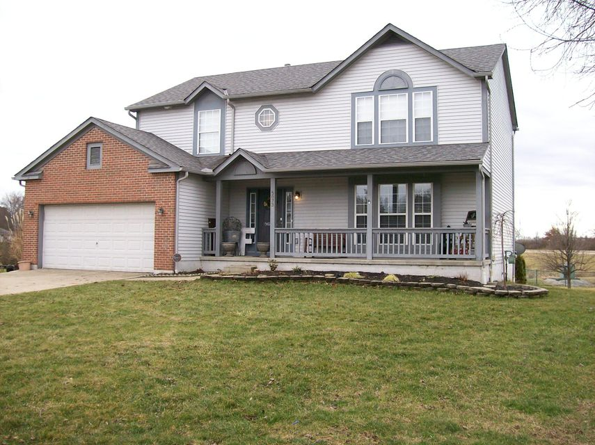 5073 Cherry Blossom Drive, Groveport, OH 43125