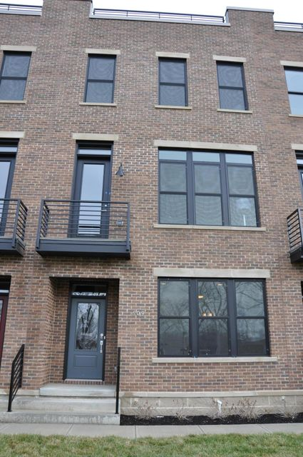 595 W 2nd Avenue, Columbus, OH 43201