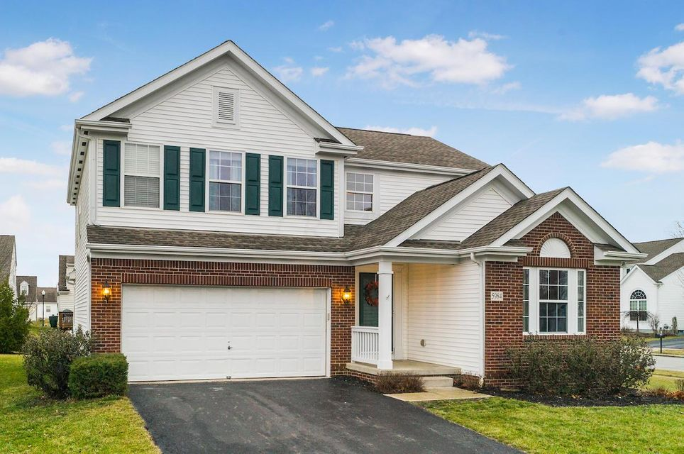 5984 Wilderness Drive, New Albany, OH 43054
