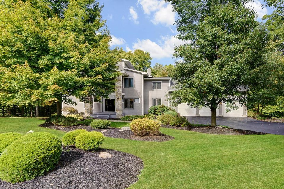 3303 WOODSTONE Drive, Lewis Center, OH 43035