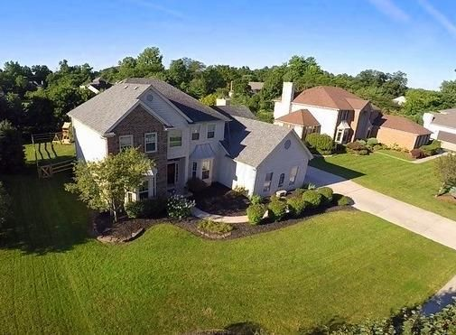 1323 Lindenwald Drive, New Albany, OH 43054