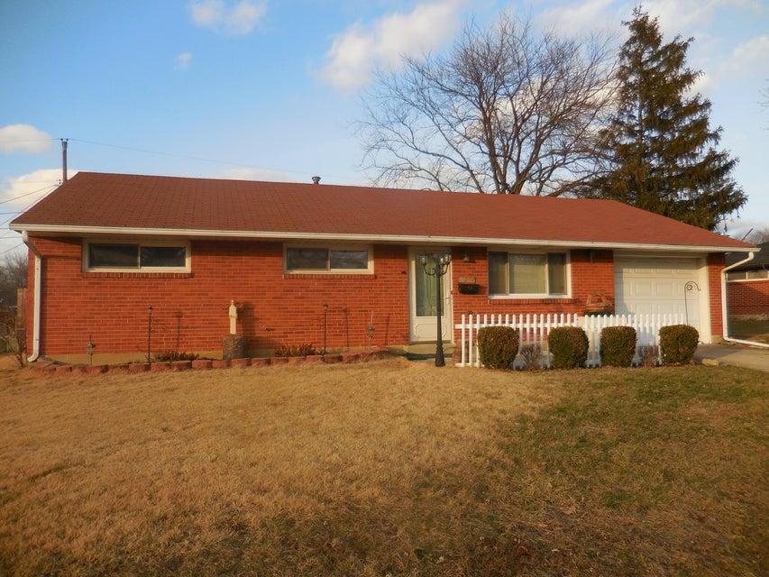 Photo of home for sale at 6406 SLACK Road, Reynoldsburg OH