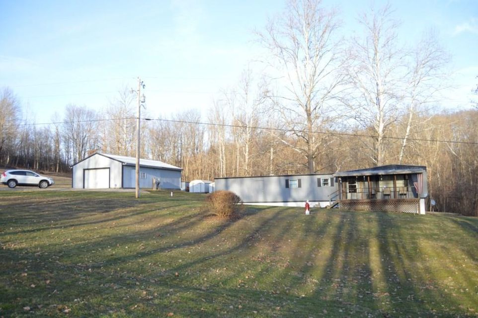 14070 State Route 668, Glenford, OH 43739