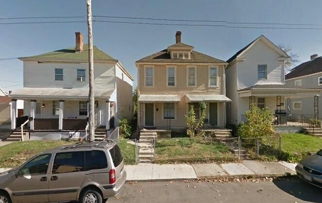Photo of home for sale at 1724 4th Street S, Columbus OH