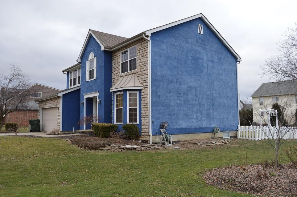 Photo of home for sale at 1616 Ongaro Drive W, Columbus OH