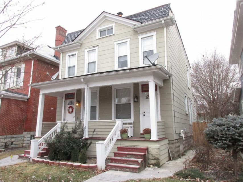 Photo of home for sale at 206-208 Gates Street E, Columbus OH