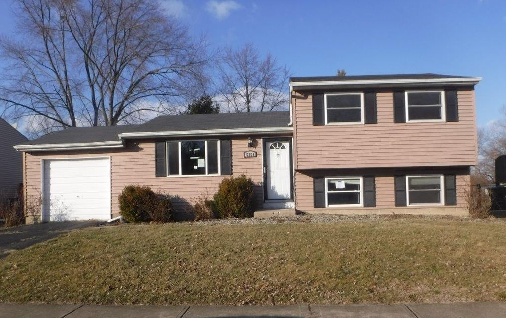 Photo of home for sale at 5764 Saffron Avenue, Galloway OH