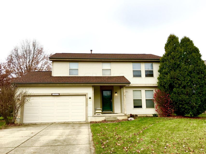 Photo of home for sale at 511 Coriander Place, Columbus OH