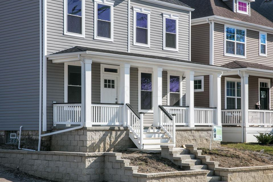 Photo of home for sale at 208 22nd Street N, Columbus OH