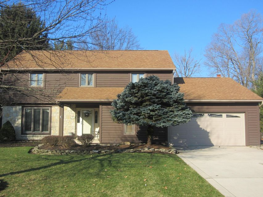 Photo of home for sale at 10172 Fairfax Drive, Pickerington OH