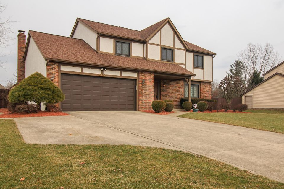 Photo of home for sale at 8850 Education Drive NW, Pickerington OH