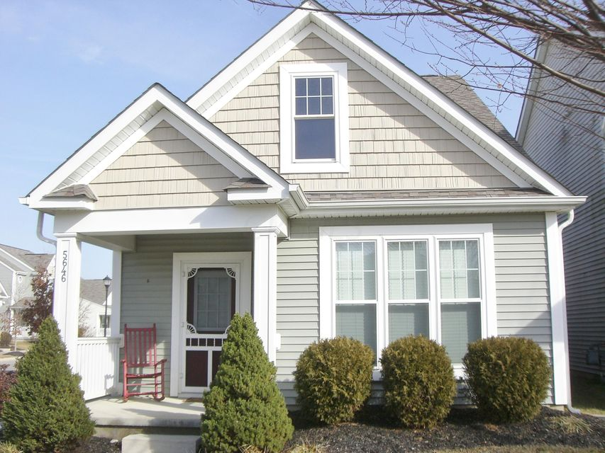 Photo of home for sale at 5646 Spring River Avenue, Dublin OH