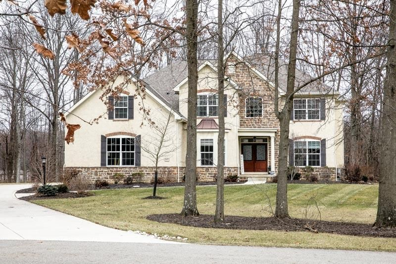 Photo of home for sale at 5100 Harlem Road, Galena OH