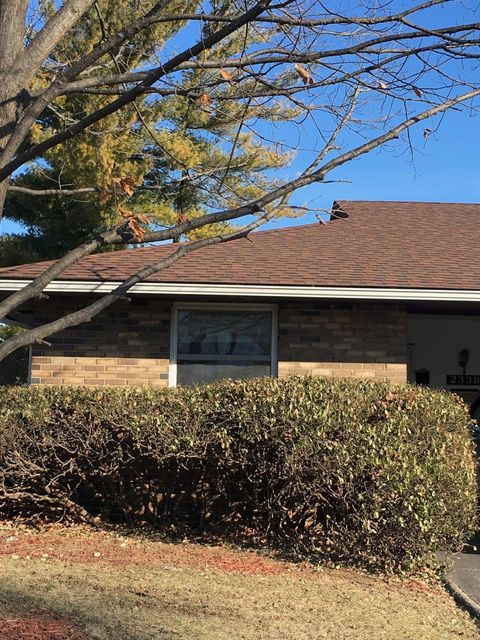 Photo of home for sale at 2338 WOODBROOK Circle S, Columbus OH