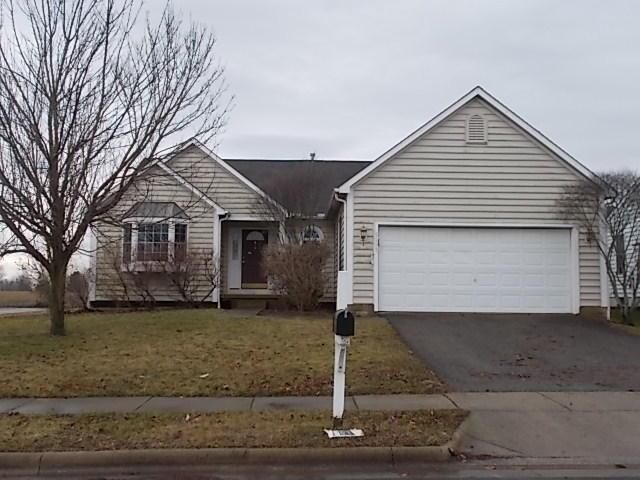 Photo of home for sale at 5193 Dietrich Avenue, Orient OH