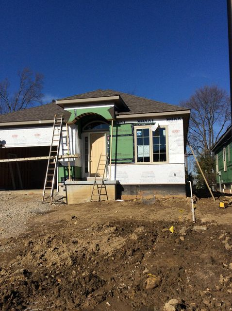 Photo of home for sale at 1360 Denbigh Drive, Columbus OH