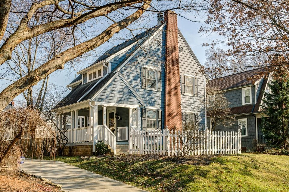Photo of home for sale at 98 Montrose Way, Columbus OH