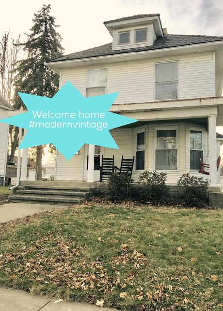 Photo of home for sale at 177 VINE Street N, Mount Gilead OH