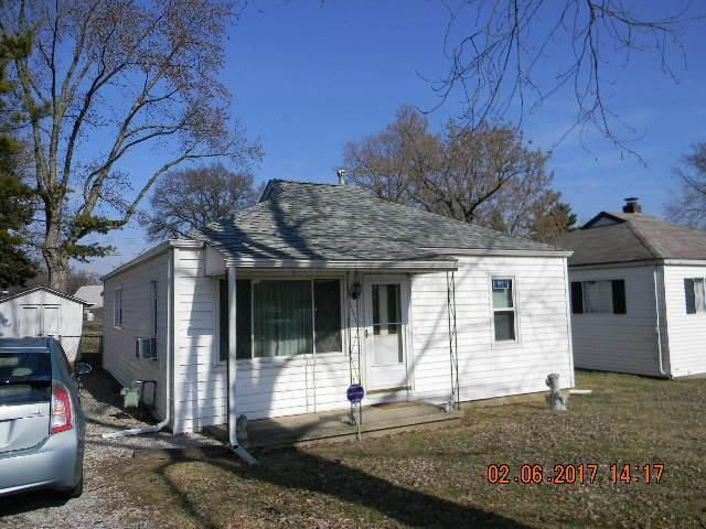 Photo of home for sale at 1984 Little Avenue, Columbus OH