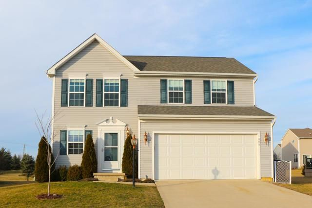 Photo of home for sale at 1088 McCoy Drive, Pataskala OH