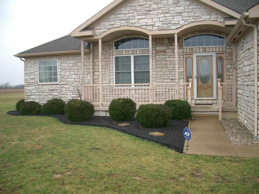 Photo of home for sale at 12798 Walker Road, Ashville OH