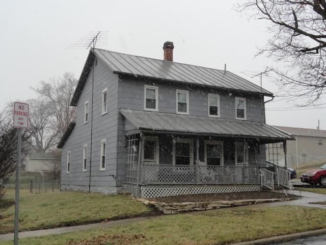 118 W Marion Street & 118 1/2, Mount Gilead, OH 43338