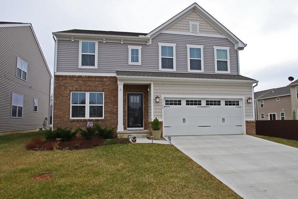 5522 Piper Bend Drive, Canal Winchester, OH 43110