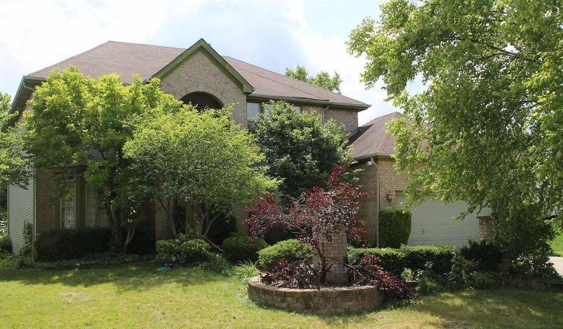 248 Buttonwood Court, Gahanna, OH 43230